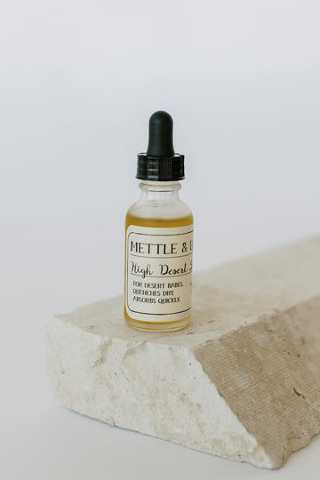 High Desert Facial Serum