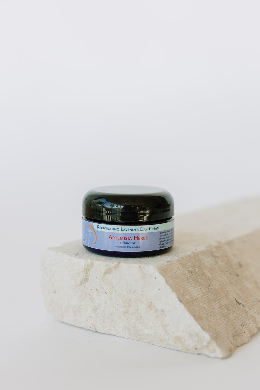 Rejuvenating Lavender Facial Cream 2oz
