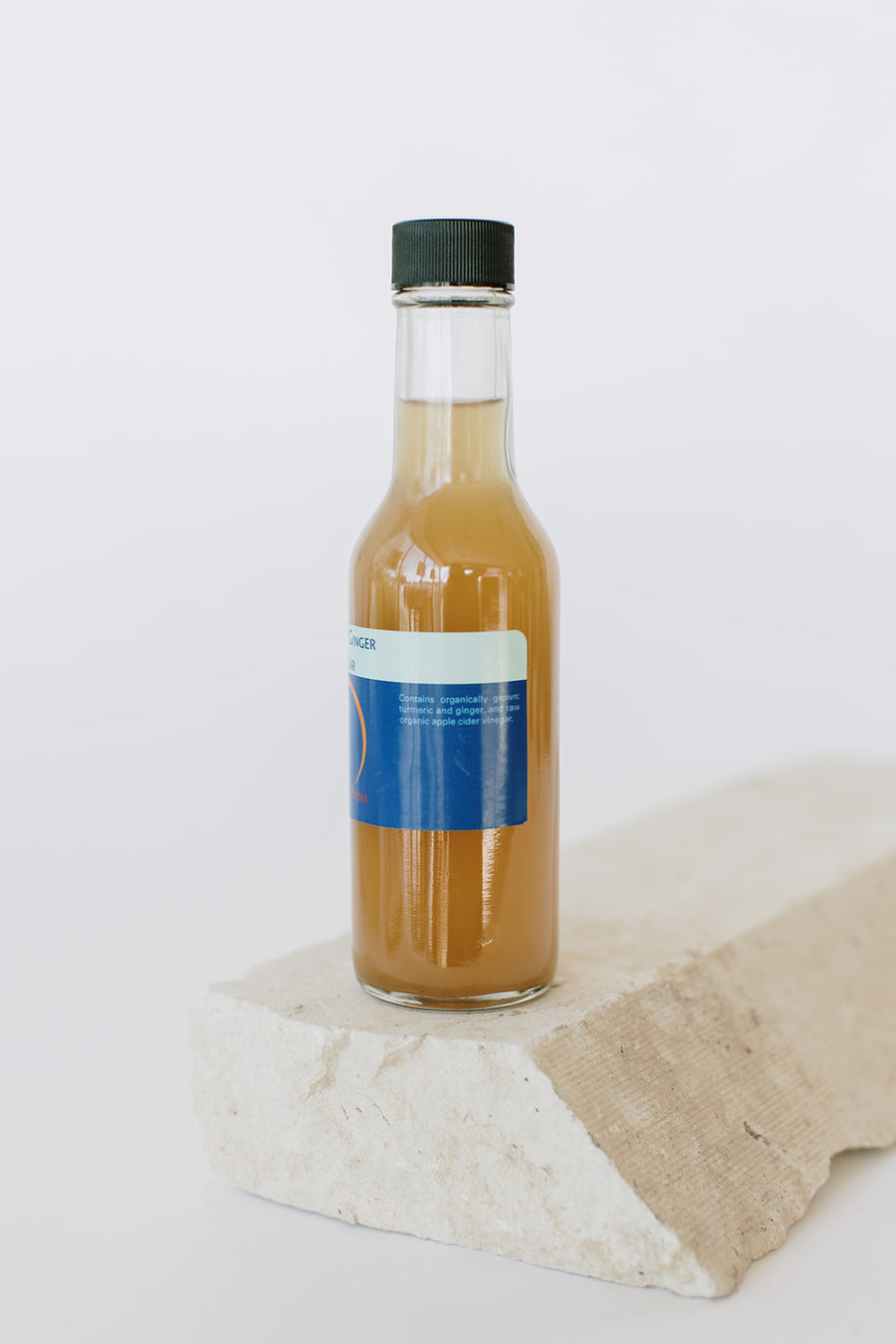 Turmeric Ginger Vinegar 5oz