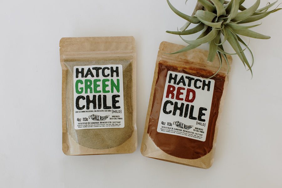 Hatch Red Chile