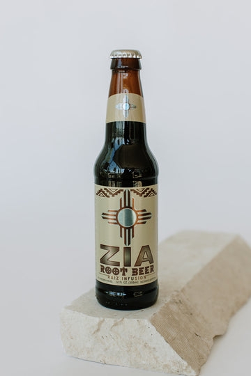 Zia Root Beer