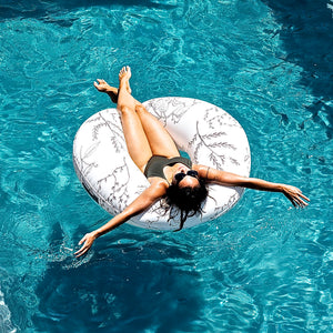 Stylish Inflatables | &SUNDAY designer pool floats