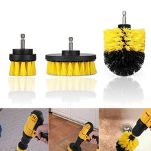 Load image into Gallery viewer, 3-in-1 Electric Drill Brush
