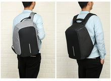 Load image into Gallery viewer, Waterproof Anti-theft Backpack