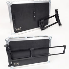 Live-In Pedalboard Flight Case 24x12.5