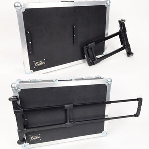 Live-In Pedalboard Flight Case 32x16
