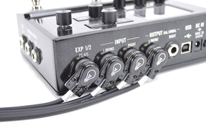 Custom TRS Patch Cable - Shorty/Minicake