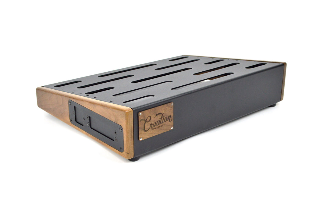 *Closeout* Elevation Series V2 Pedalboard - 17x12.5