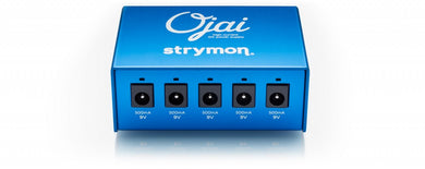 STRYMON OJAI EXPANSION KIT (INSTALL ONLY)