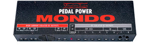 VOODO LAB PEDAL POWER MONDO