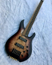 Diesell BRL5 Headless Bass Std