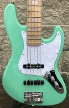 GAMMA Custom J521-01, Beta Model, Marina Green