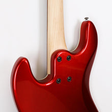 Tribe SF 4 Red Passion - Pau Ferro Fretboard