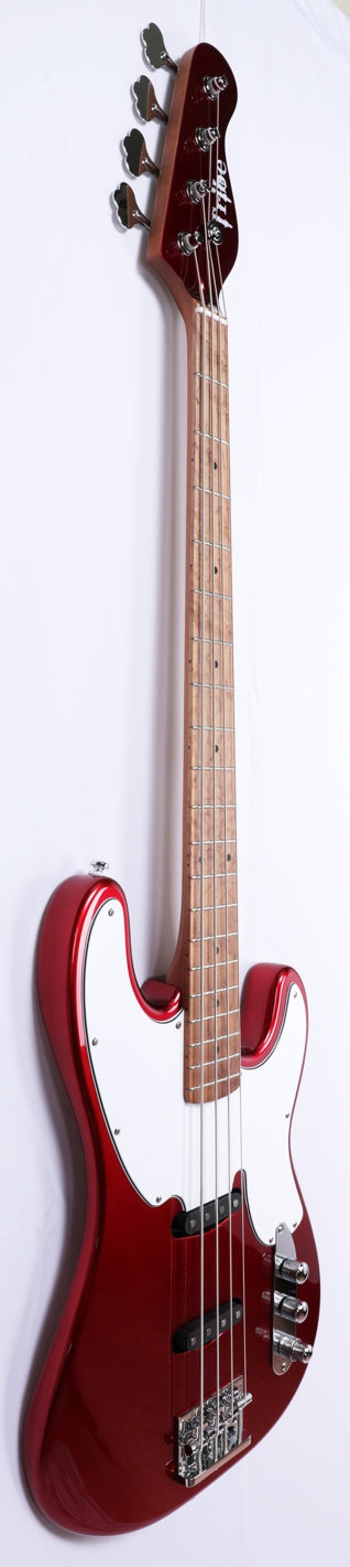 Tribe Shob Bass Active - Candy Apple Red