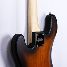 Tribe Spike 4 Tobacco Sunburst (Matte finish)