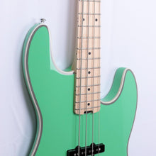 Tribe Wizard 4 Seafoam Green - Maple Fretboard