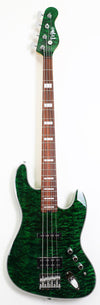 Tribe Wizard 4 Tribal Green- Bass - BassGears