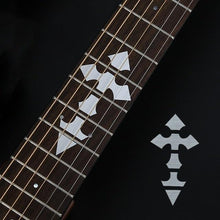 Load image into Gallery viewer, BassGears 1 Inlay Decals Fretboard Sticker