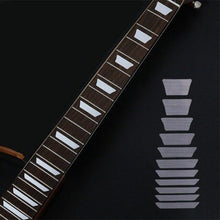 Load image into Gallery viewer, BassGears 15 Inlay Decals Fretboard Sticker