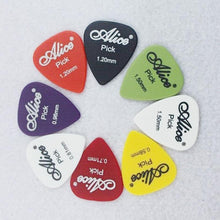 Load image into Gallery viewer, BassGears 24/30/40/50pcs Bass Guitar Picks with 1 Box Case