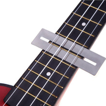 Load image into Gallery viewer, BassGears 2Pcs Bass Fret Fingerboard Guard Protector