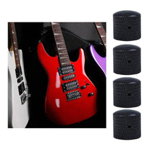Load image into Gallery viewer, BassGears 4pcs Bass Guitar Chrome Knobs