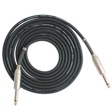 Load image into Gallery viewer, BassGears 6.5mm Jack Audio Cable Professional Noise Free 3 Meters/10ft