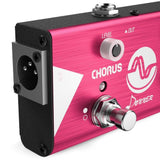 BassGears Donner Alpha BASS Guitar Effect Pedal