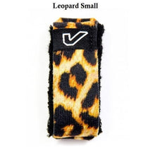 Load image into Gallery viewer, BassGears Leopard Small Gruv Gear FretWraps