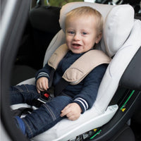 BeSafe - Summer Cover for iZi Modular Car Seat