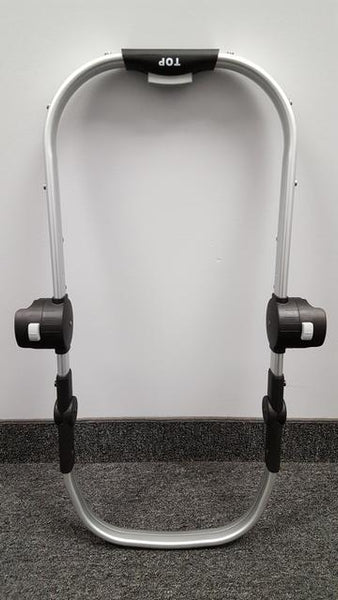 Replacement City Select 2nd Seat Frame  - black frame