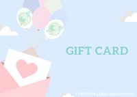 The Stroller Spa Gift Card