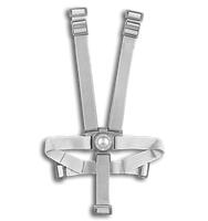 Maclaren 5-point safety harness