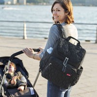 Skip Hop - Forma Diaper Backpack