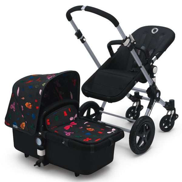 Pre-loved limited edition Bugaboo Cameleon3