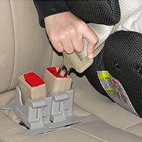 MyBuckleMate - buckling made easy