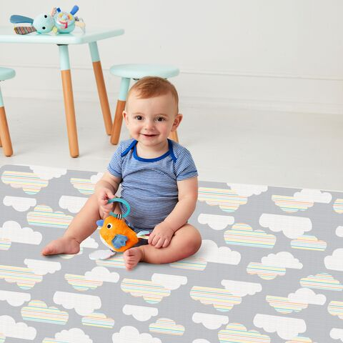 Skip Hop - Reversible Playmat