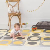 Skip Hop Playspot Floor Tiles