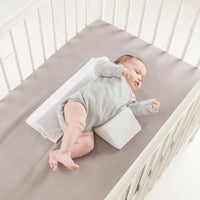 Doomoo Basics Baby Sleep - side positioner