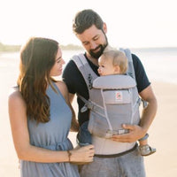 Ergobaby - Adapt Baby Carrier Cool Air Mesh