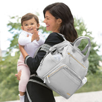 Skip Hop - Main Frame Diaper Backpack