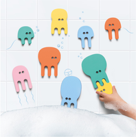 Quut Quutopia Bath Stickers