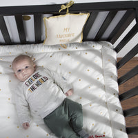 Childhome - Playpen mattress / playmat ( 75 x 95 cm)