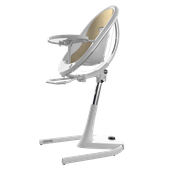 Mima Moon - High Chair Full Set