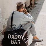 Daddy Bag by Childhome
