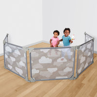 Skip Hop - Playview Expandable Enclosure