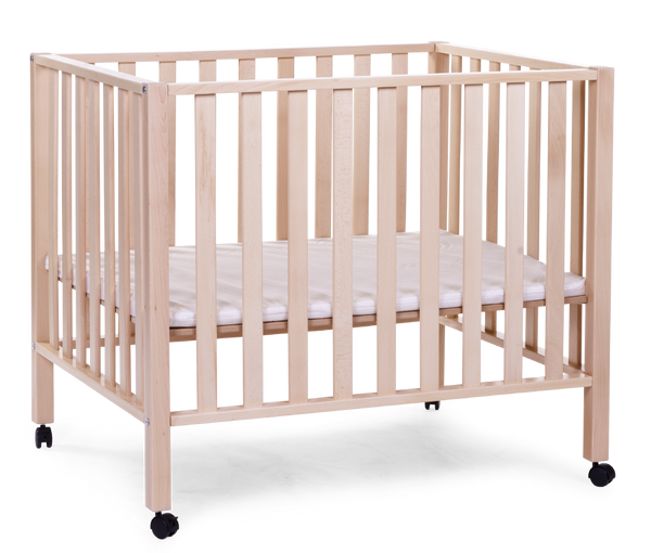Playpen Beech Wood (75 x 95 cm) by Childhome