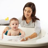 Angelcare - Soft Touch Bath Seat