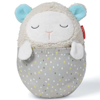 Skip Hop - Moonlight & Melodies Projection Soother