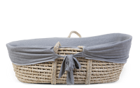 Childhome  - Jersey Moses Basket Cover